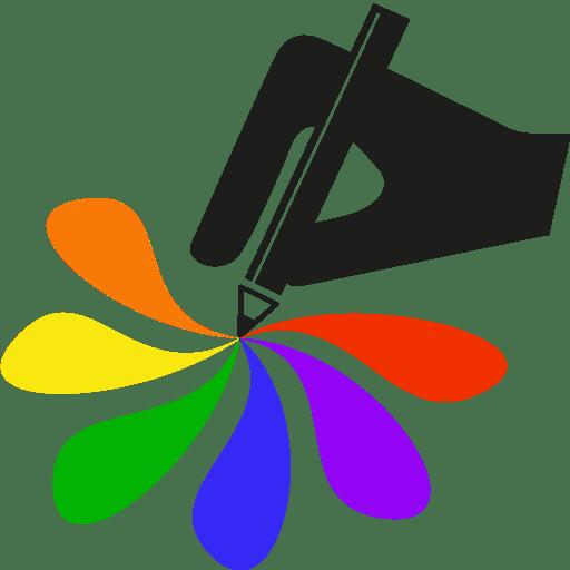 Werbegrafik und Web Design